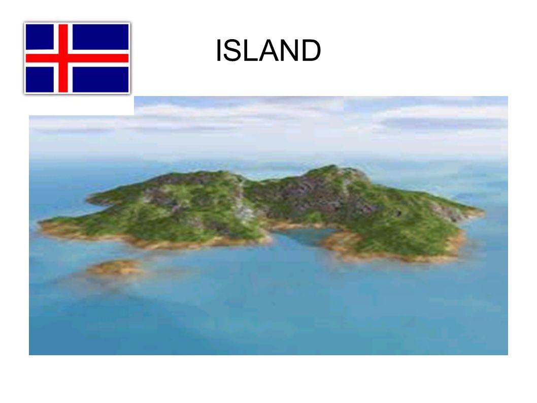 VARMA KÄLLOR ● FINNS NÄSTAN INGA TRÄD PÅ ISLAND.● FOLK KAN BADA UTOMHUS SAMTIDIGT SOM DET SNÖAR.