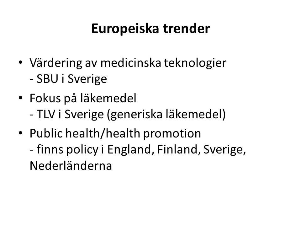 Landstingens kostnader för hälso- och sjukvård 2010.