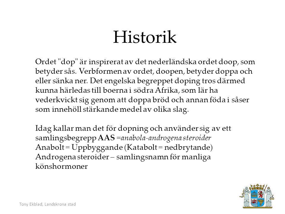 Tony Ekblad, Landskrona stad Kriminella Våldsverkare, Roi-rage från steroider och rage (ilska) Tyngre kriminalitet, som grova rån, organiserade gäng, indrivare och torpeder.
