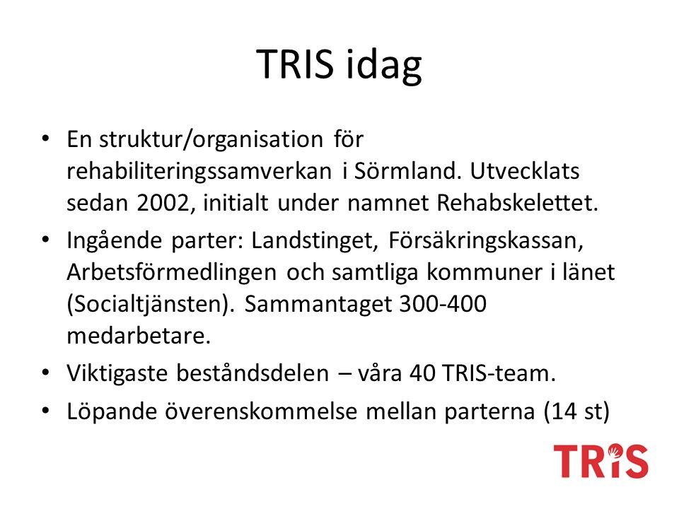Illustration lånad av Eskilstuna Kommun, Arbetsmarknad och Familjeförvaltningen Samverkar istället runt individen
