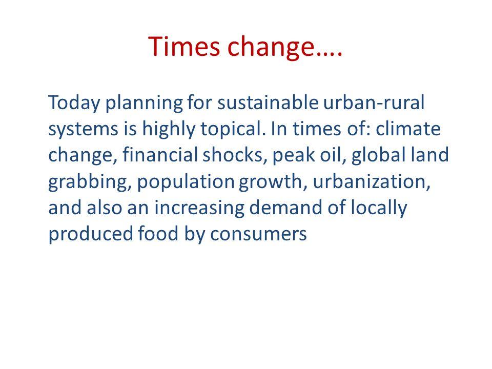 Diskussioner i Sverige Möjlighet att utse jordbruksmark som Riksintresse (LRF) Att följa upp Miljöprocessutredningen (2008), att utvärdera svensk lagstiftning gällande skyddet av jordbruksmark, samt undersöka hur kommunerna tolkar lagstiftningen.