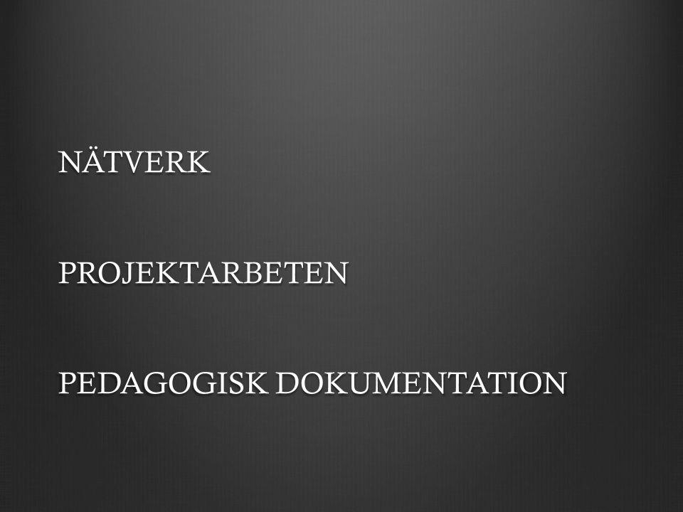 Återbesöka en händelse genom pedagogisk dokumentation CASPERS NAMN CASPERS NAMNBILDER