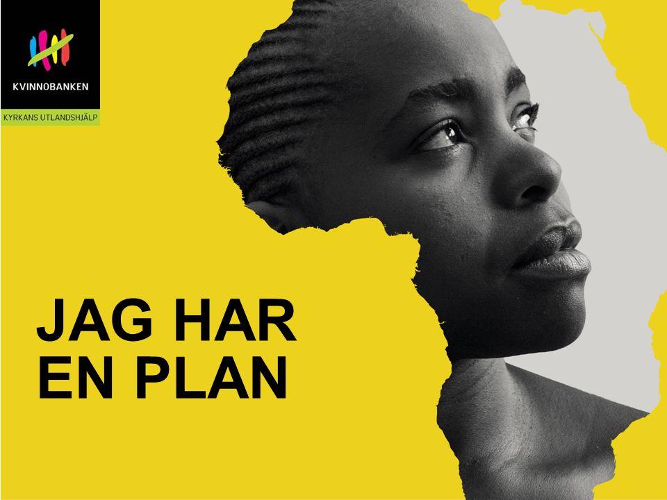 Varför satsa på kvinnor.Kvinnorna utgör hälften av nationens potential.