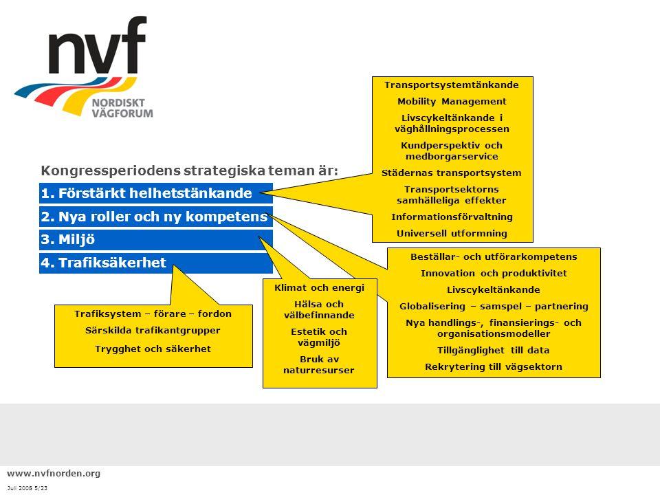 Samarbetsformer Finland är ledande land (ordförandeland) för utskottet Det svenska utskottet håller normalt 2 möten per år hos någon av medlemmarna.