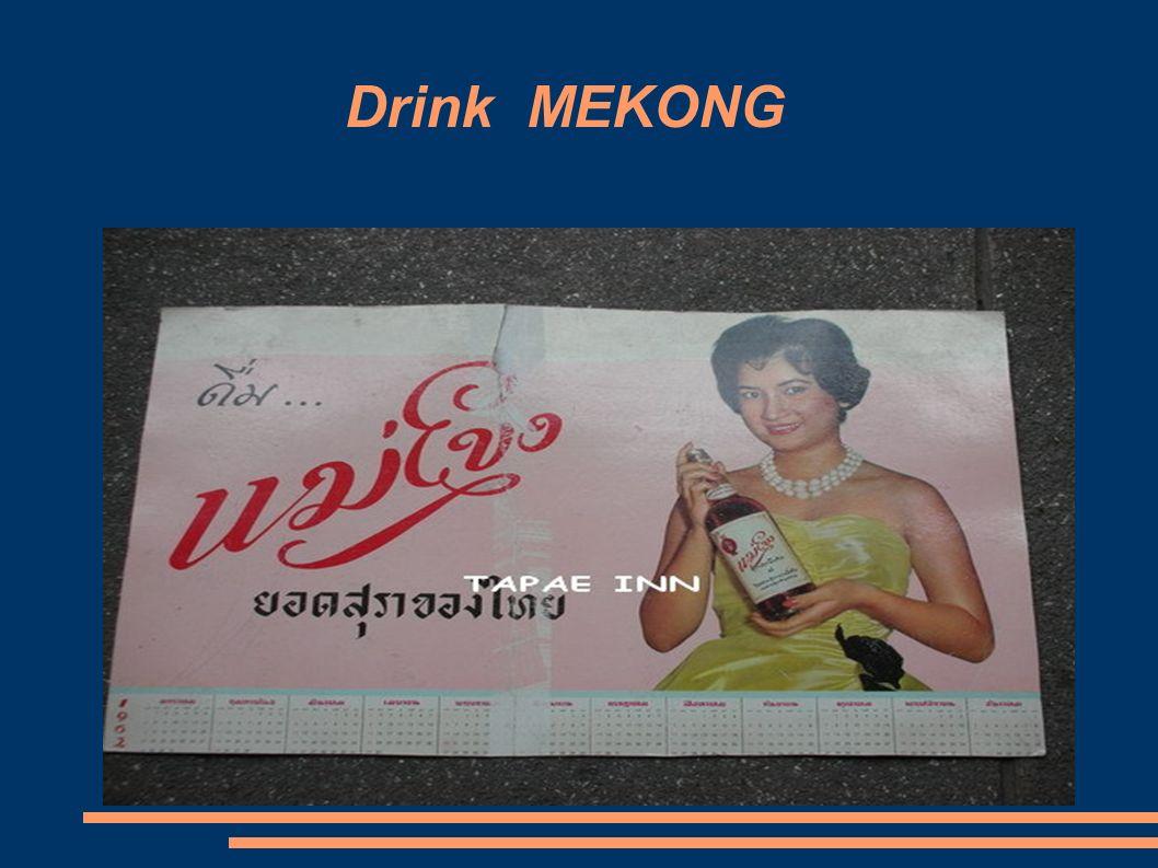 Drink MEKONG