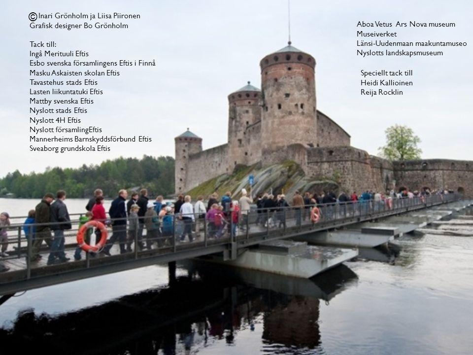5.2 Sanningar och sägner /Svärdslek Tehtävä 6 Fäktning är nuförtiden en sport, men på medeltiden svärd användes i krig.
