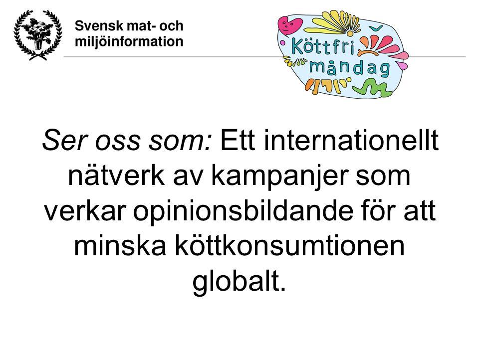 Tack för mig! www.kottfrimandag.se www.smmi.nu contact@smmi.nu   Tel: 073-581 99 84