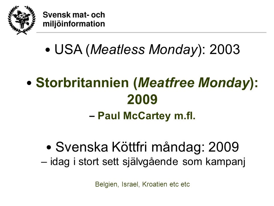 Ordet vegetariskt har för många inte en positiv innebörd.