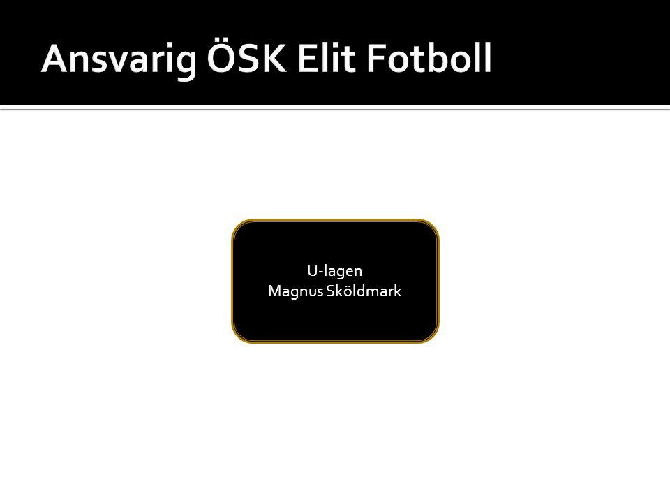 U-lagen Magnus Sköldmark