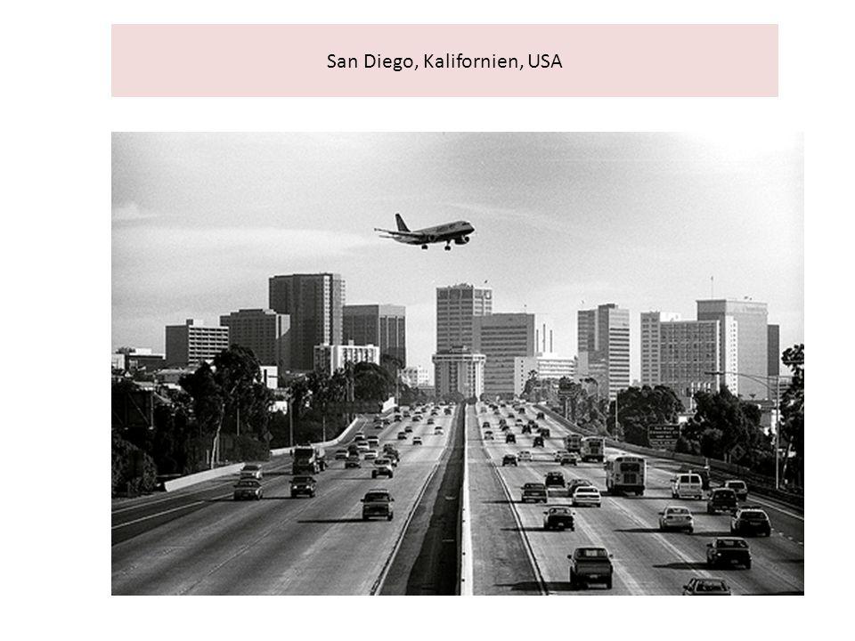 San Diego, Kalifornien, USA