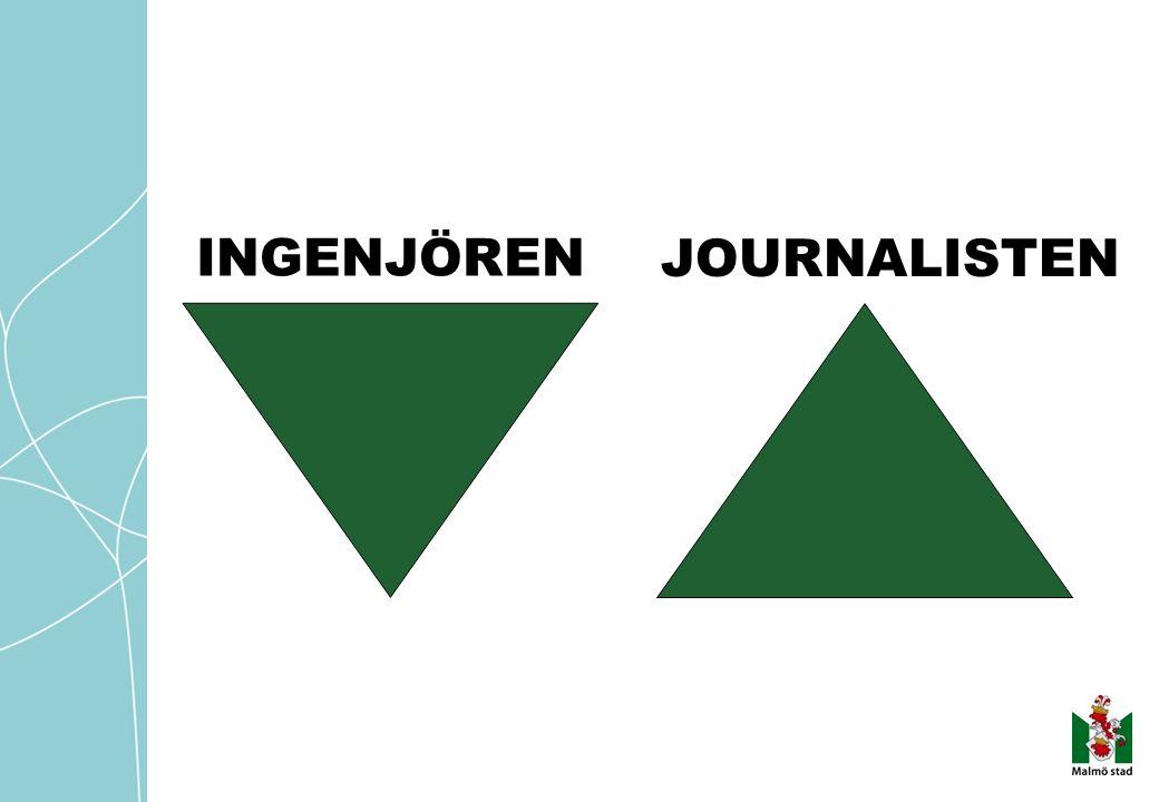INGENJÖREN JOURNALISTEN