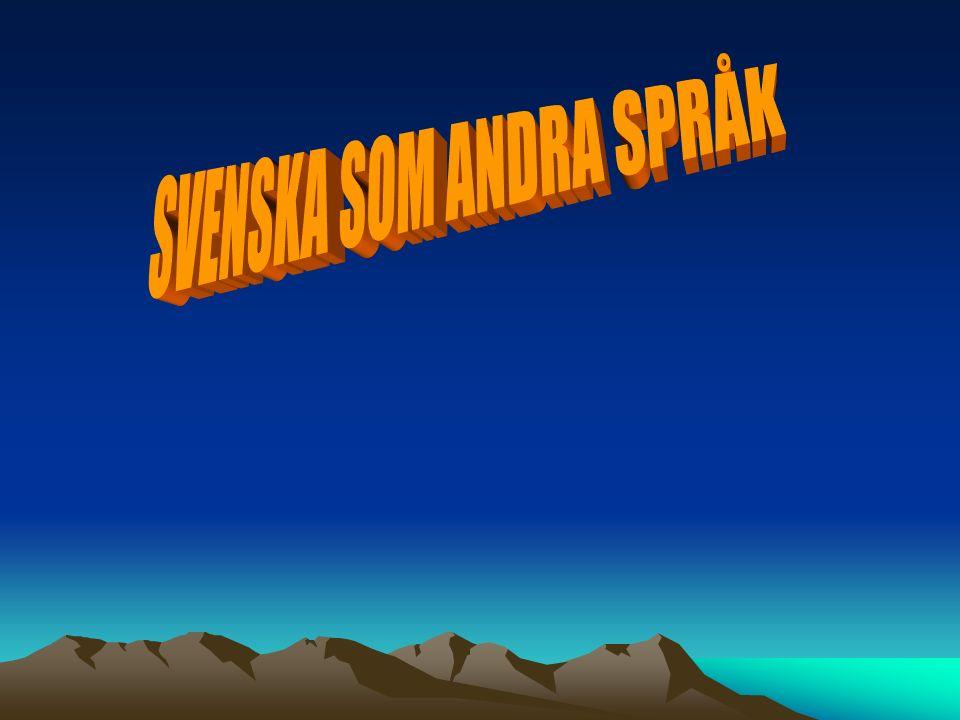 Uttala de flesta svenska språkljuden Bokstävernas namn och ljud (stora och små).