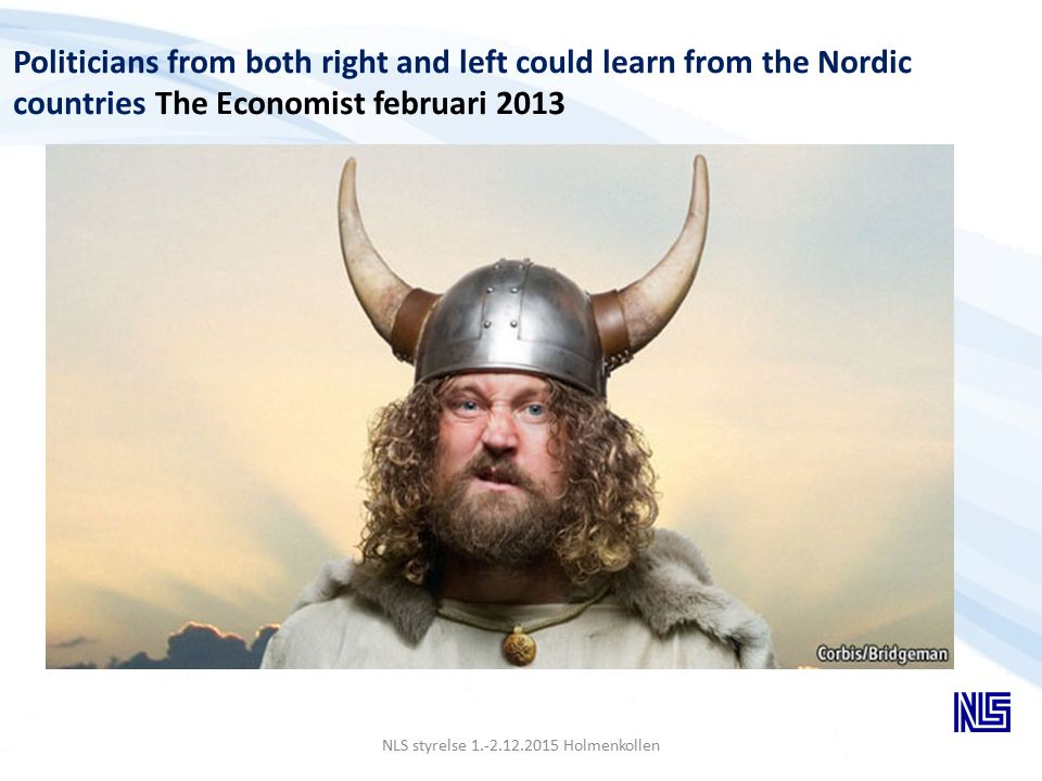 Politicians from both right and left could learn from the Nordic countries The Economist februari 2013
