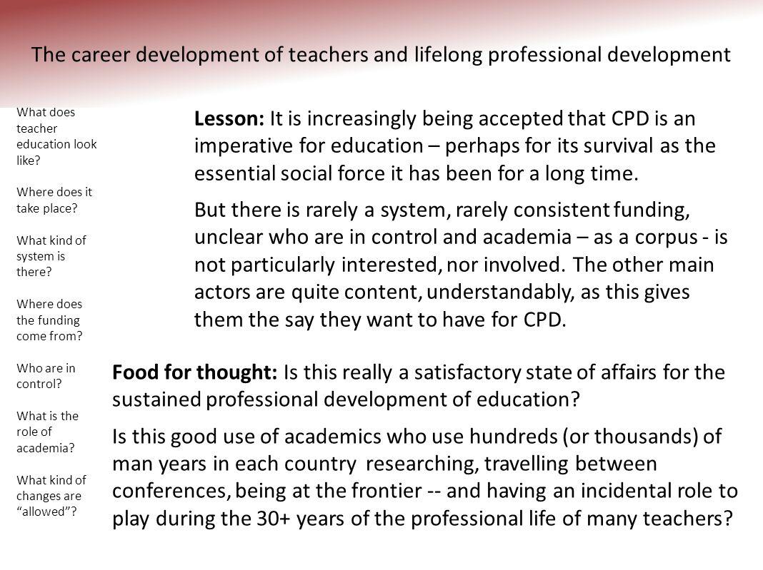 Jón Torfi Jónasson NLS möde i Reykjavík 6. Juni 2016 31 What does teacher education look like.