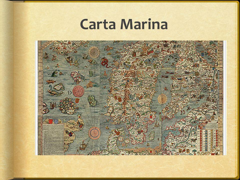 Carta Marina