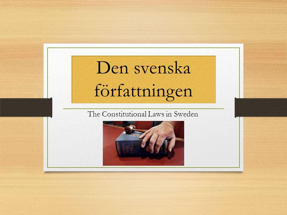 Alla svenska medborgare som senast på valdagen fyllt 18 år.