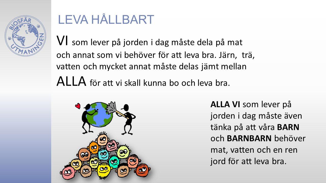 Lärande för hållbar utveckling -naturskyddsföreningen: http://www.naturskyddsforeningen.se/lhu http://www.naturskyddsforeningen.se/lhu Fysisk aktivitet, hälsa och hållbar utveckling: Svensk idrottsforskning 4/2012, http://centrumforidrottsforskning.se/wp-content/uploads/2014/04/Aktivitet- halsa-hallbar-utveckling.pdf http://centrumforidrottsforskning.se/wp-content/uploads/2014/04/Aktivitet- halsa-hallbar-utveckling.pdf Skola på Hållbar väg – WWF: http://www.wwf.se/source.php/1365091/WWF%20%20Skola%20slutversion.p df Sidan 9-13 http://www.wwf.se/source.php/1365091/WWF%20%20Skola%20slutversion.p df Mer om Biosfärområden: www.vanerkulle.se www.biosfaromrade.se http://www.unesco.org/new/en/natural-sciences/environment/ecological- sciences/man-and-biosphere-programme/ http://www.unesco.org/new/en/natural-sciences/environment/ecological- sciences/man-and-biosphere-programme/ TIPS PÅ FÖRDJUPNING TILL LÄRARE