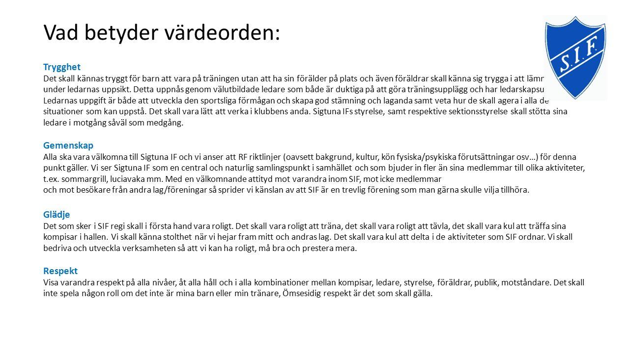 Vår hemsida http://www.laget.se/sifibf0607
