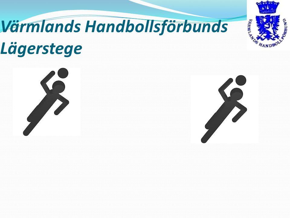Värmlands Handbollsförbunds Lägerstege