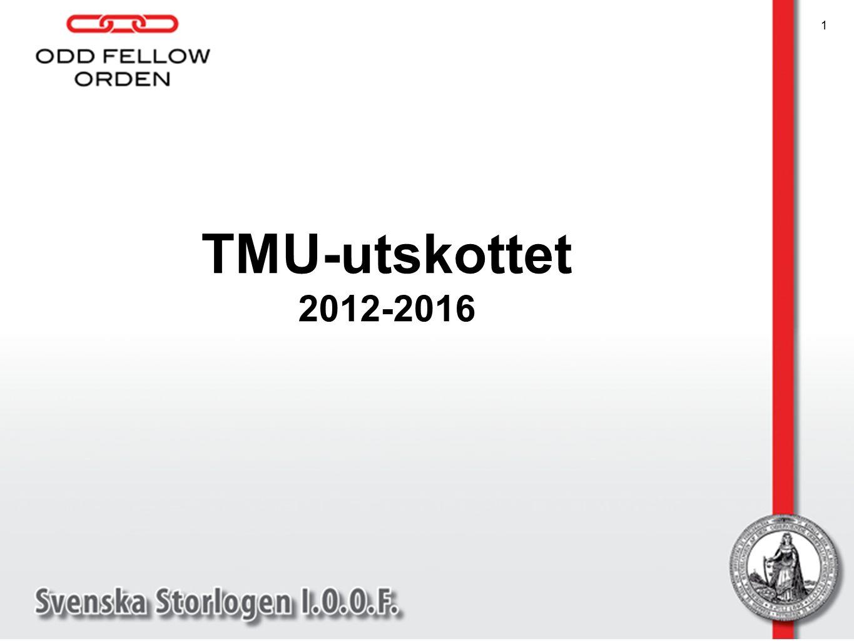 TMU-utskottet 2012-2016 1