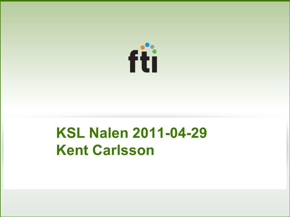 KSL Nalen 2011-04-29 Kent Carlsson
