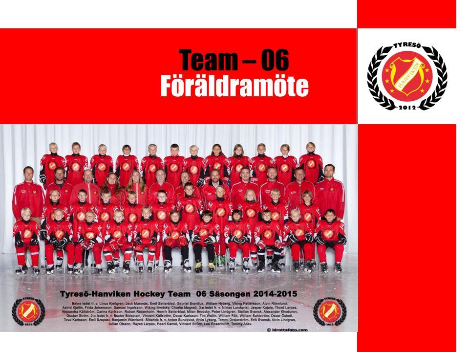 Team – 06 Föräldramöte