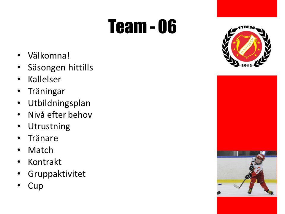 Team - 06 Välkomna.