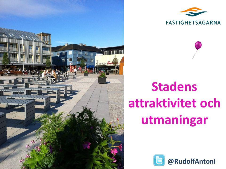 Antoni Research Stadens attraktivitet och utmaningar @RudolfAntoni