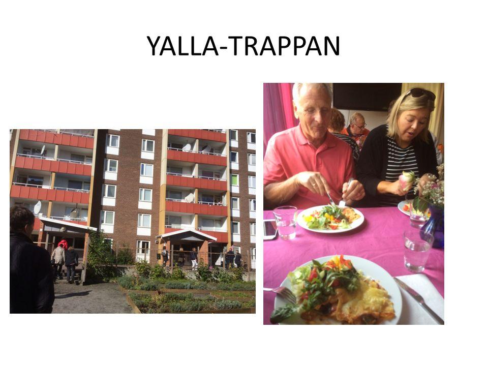YALLA-TRAPPAN