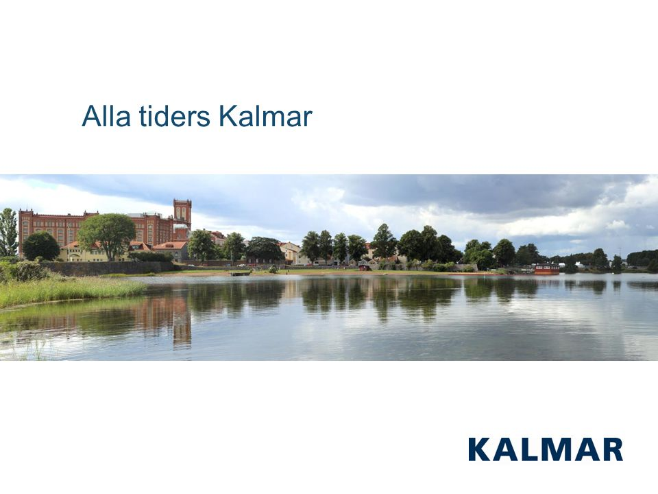 Alla tiders Kalmar