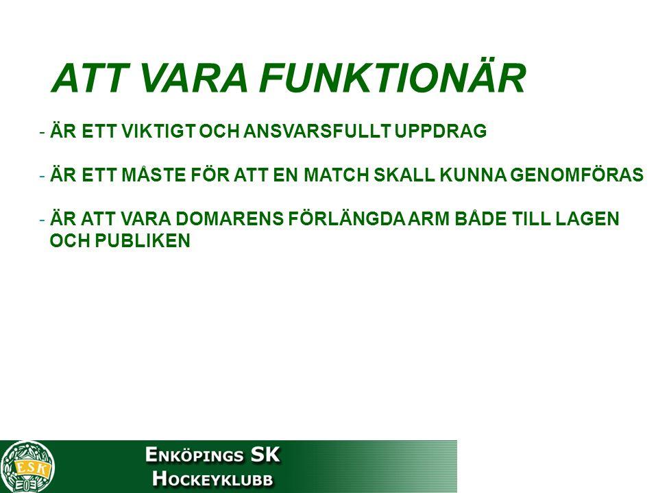 Först UT - Först IN EXEMPEL LAG ALAG B Nr 13 5+20+2 min 4.00Mål 5.10 Inget händer.