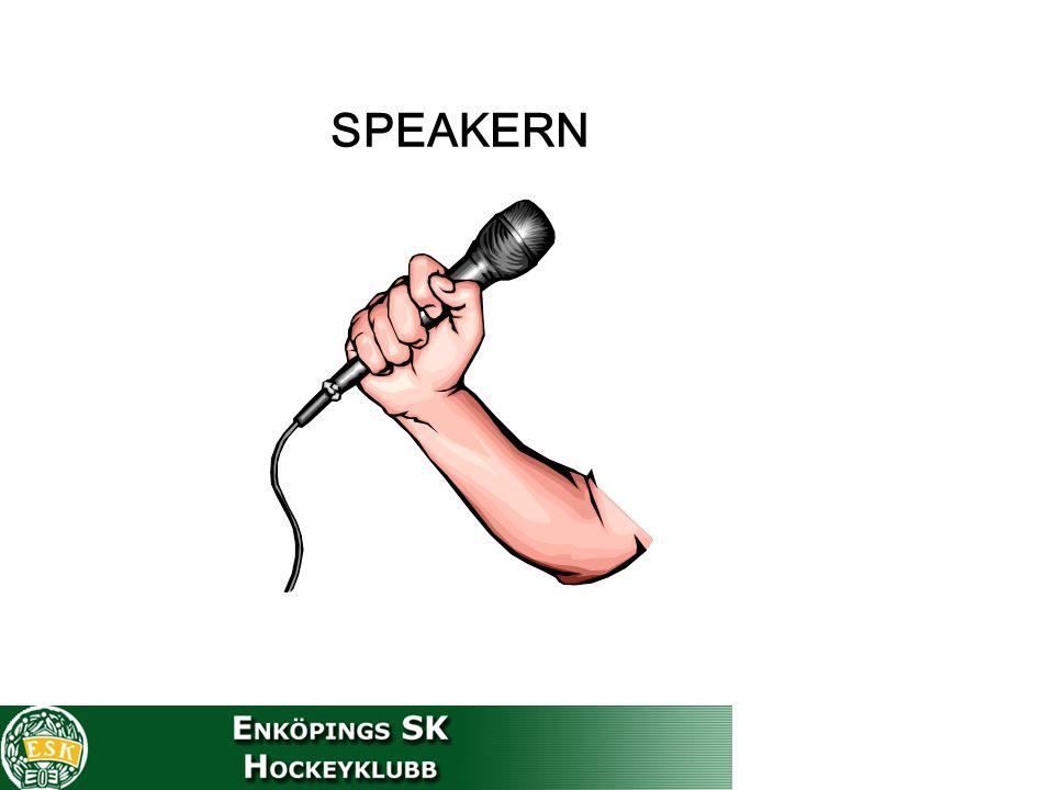 SPEAKERN