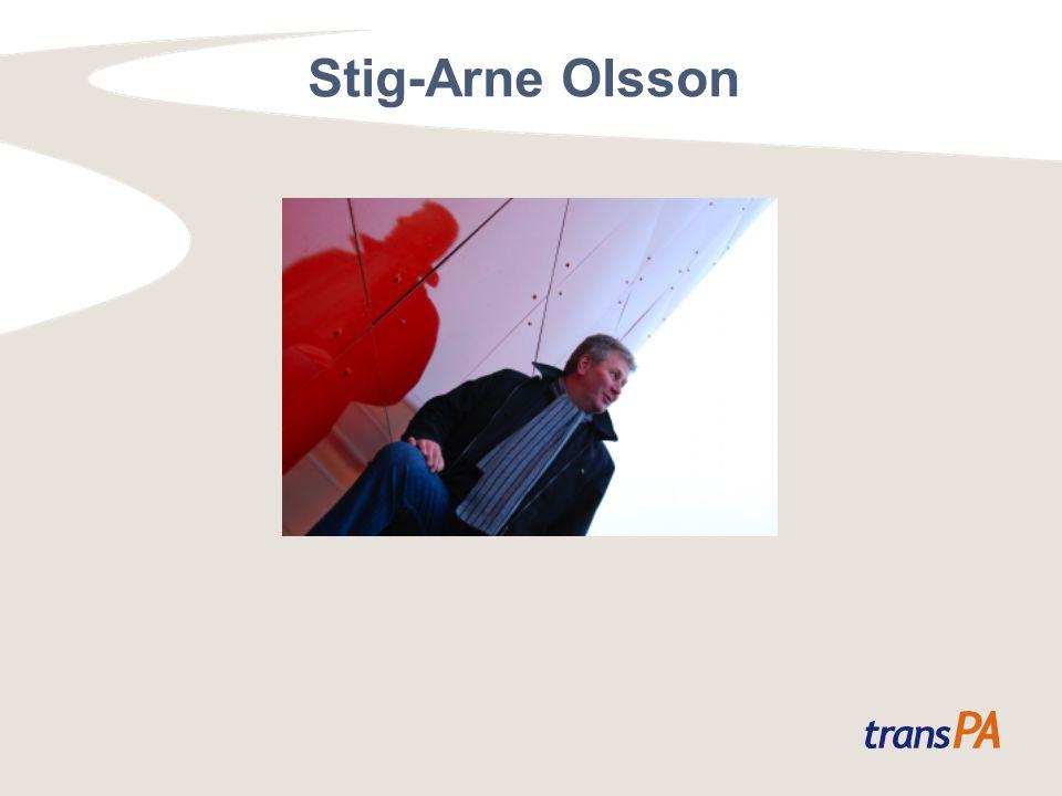 Stig-Arne Olsson