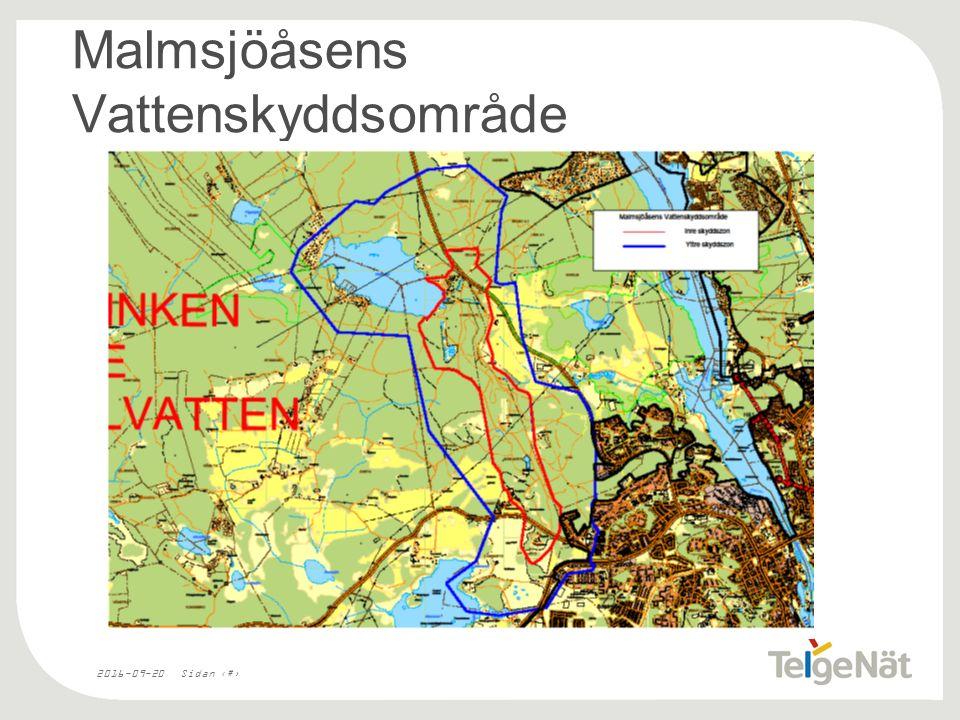 2016-09-20Sidan 10 Malmsjöåsens Vattenskyddsområde