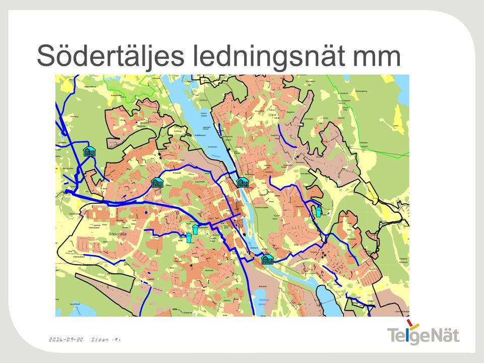 2016-09-20Sidan 11 Södertäljes ledningsnät mm