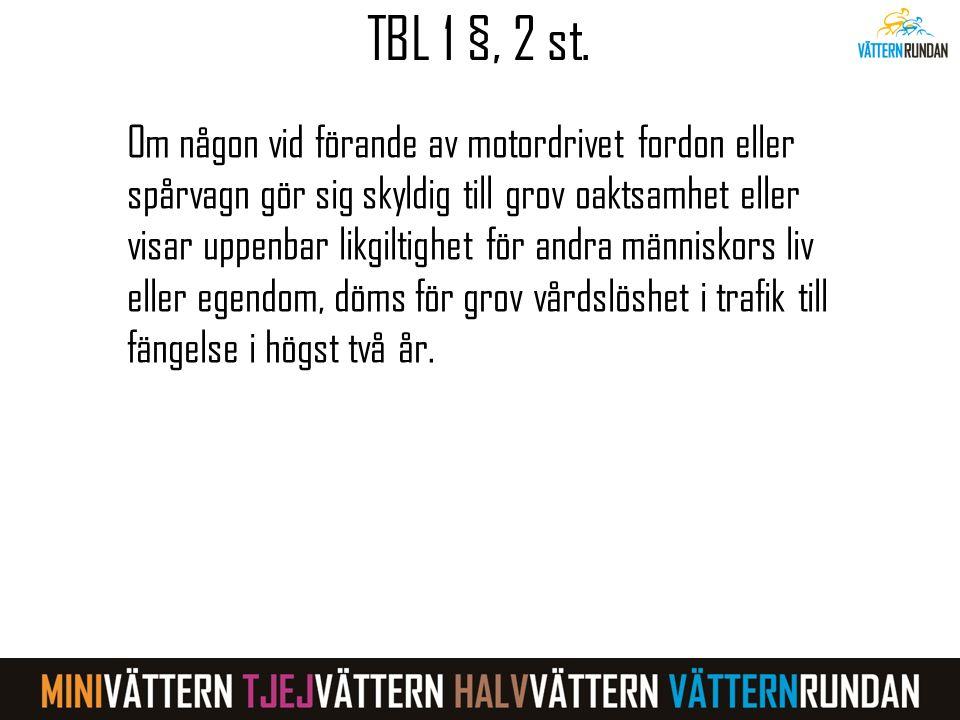 TBL 1 §, 2 st.