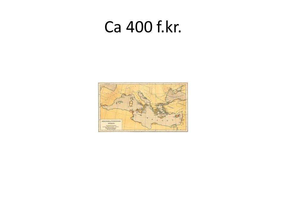 Ca 400 f.kr.