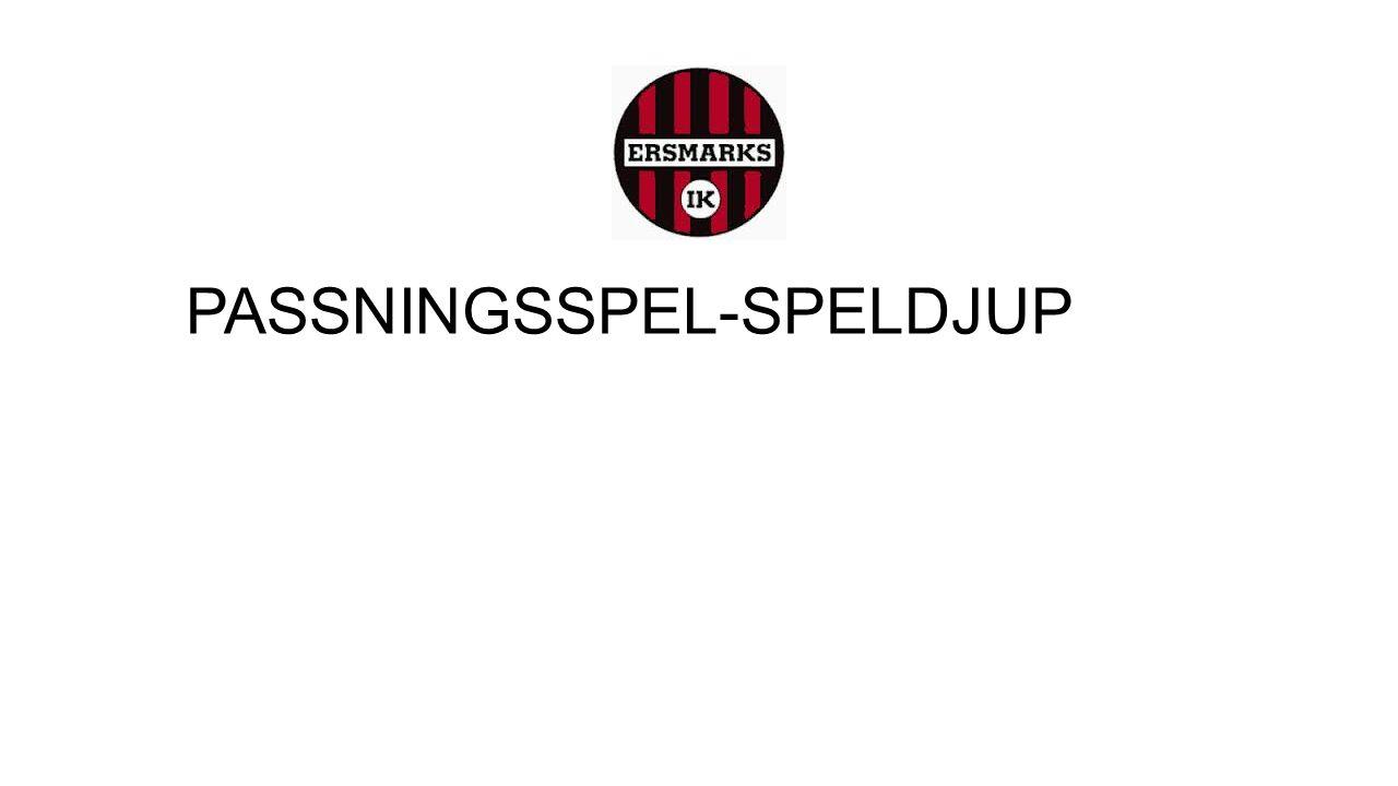 PASSNINGSSPEL-SPELDJUP
