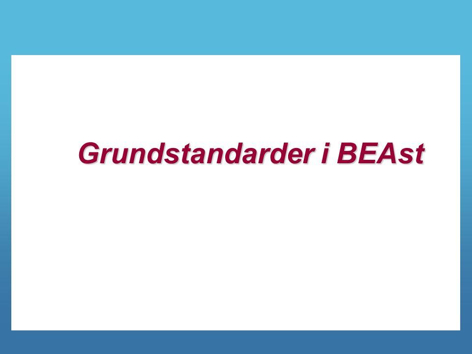 Byggbranschens Elektroniska Affärsstandard 7 Hur och var BEAst standarder och tjänster ska användas BEAst Supply NeC BEAst Supply Material Tillverkare Maskinentreprenör Åkeri, täkt, tipp Byggföretag Grossist, Butik BEAst Trade BEAst Supply Material + BEAst Trade