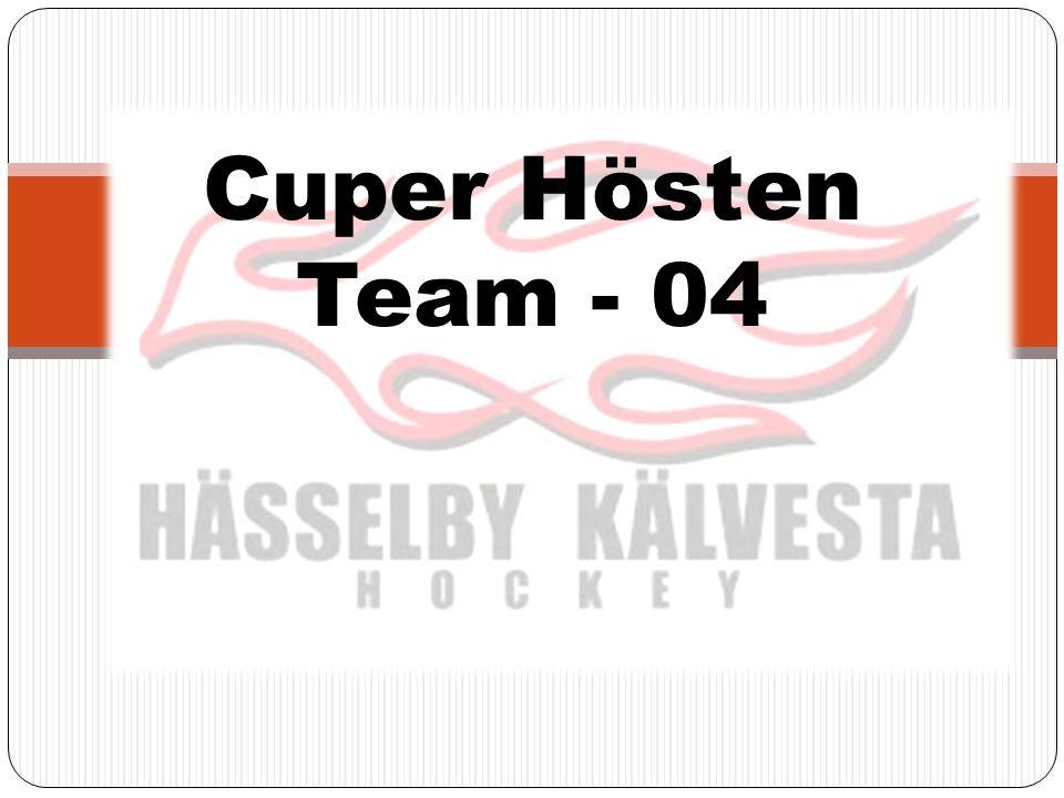 Cuper Hösten Team - 04