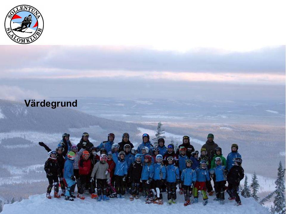 SSLK Värdegrunder  SSLK:s värdegrunder är framtagna tillsammans av klubbens aktiva åkare och tränare, dessa är tänkta som ett hjälpmedel för att vara en framgångsrik tävlingsklubb.
