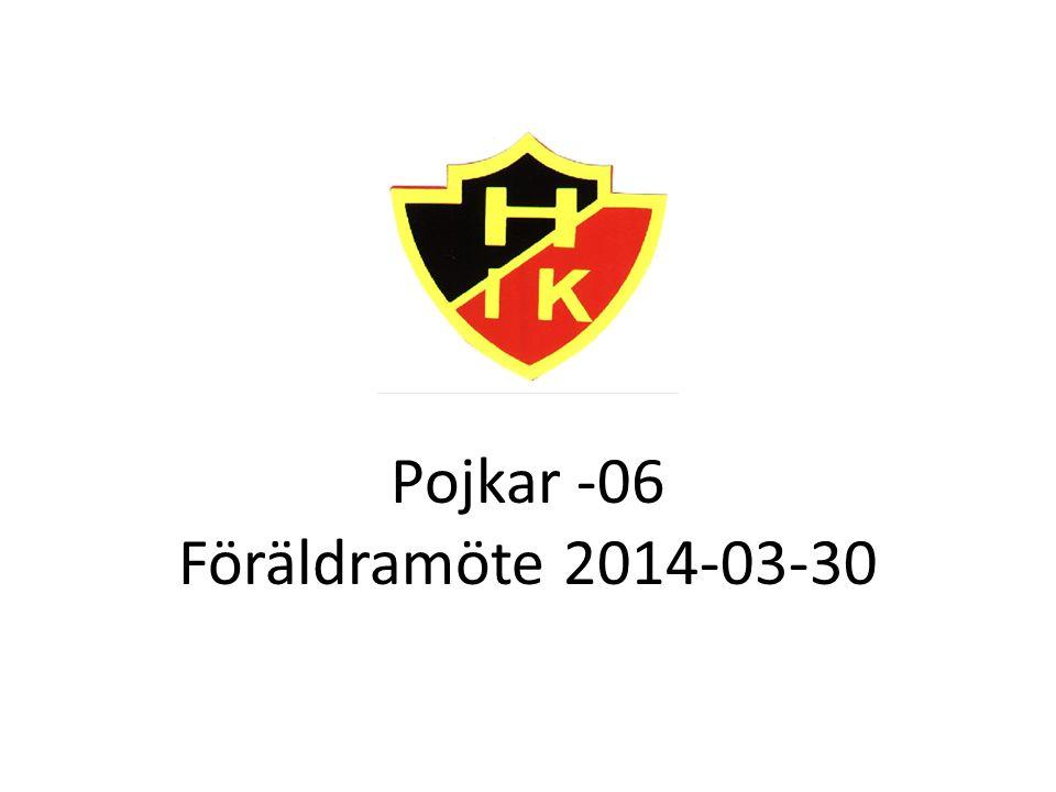 Roller i laget B ESKRIVNING AV ROLLERNAS ANSVAR Huvudtränare (HT) (Tobias Linnesköld) Lagens huvudtränare (HT) är ansvarig för lagets säsongsplanering.