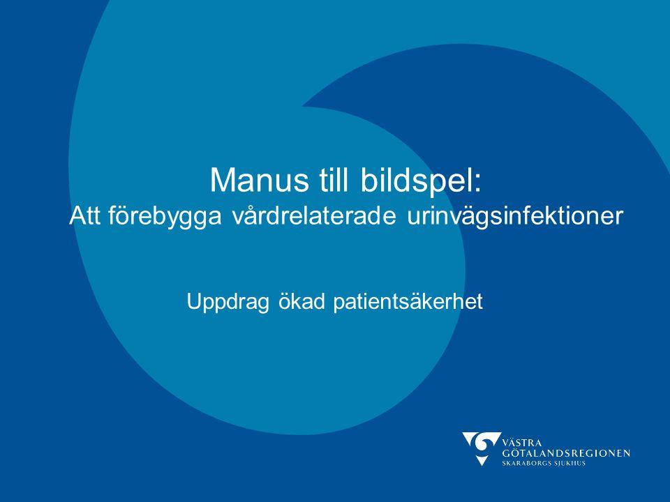 Skaraborgs Sjukhus Meliormallar.Två befintliga mallar har justerats och en ny mall har skapats.