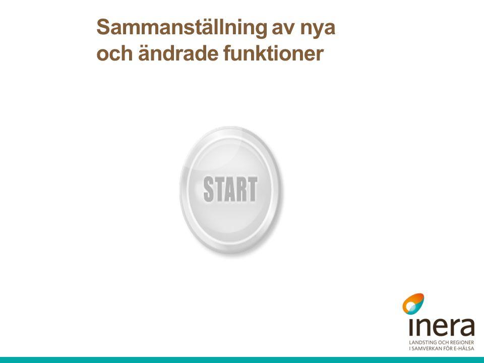 Generella funktioner NyhetInnebär Kortare filnamn på redigerbara Excel- filer De automatgenererade filnamnen är kortare.