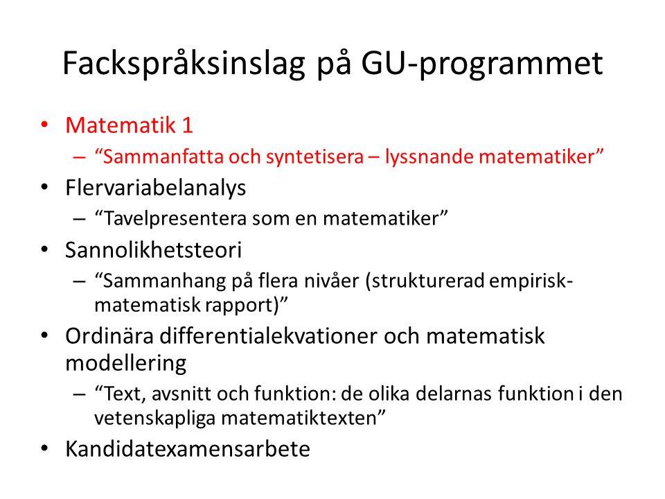 Hur når vi målen.1. Dagens introduktion 2. My-dagens föreläsningar, 2/11 3.
