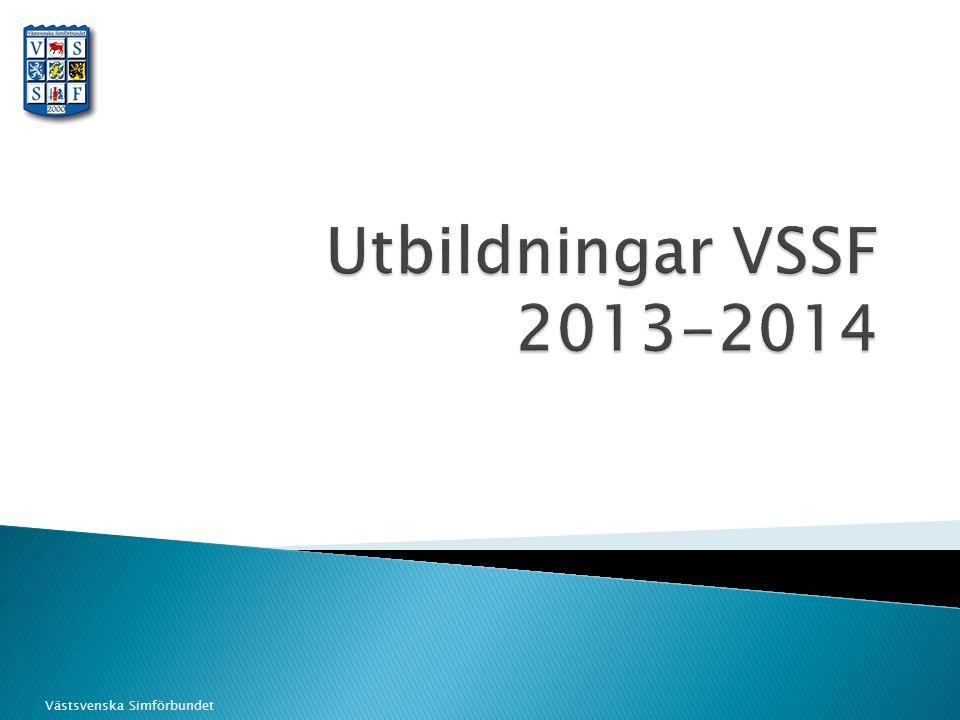 Västsvenska Simförbundet