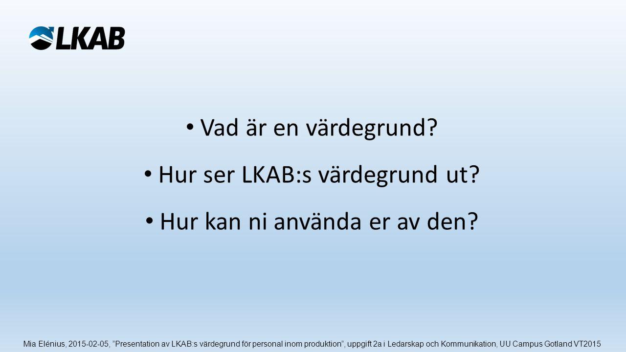 Referenser Bergman, B., & Klefsjö, B.(2012). Kvalitet från behov till användning (5 uppl.).