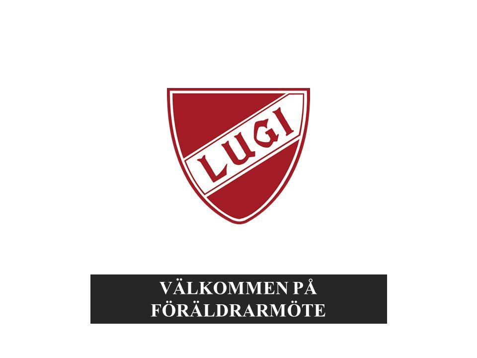 Lunds stolthet VÄLKOMMEN PÅ FÖRÄLDRARMÖTE
