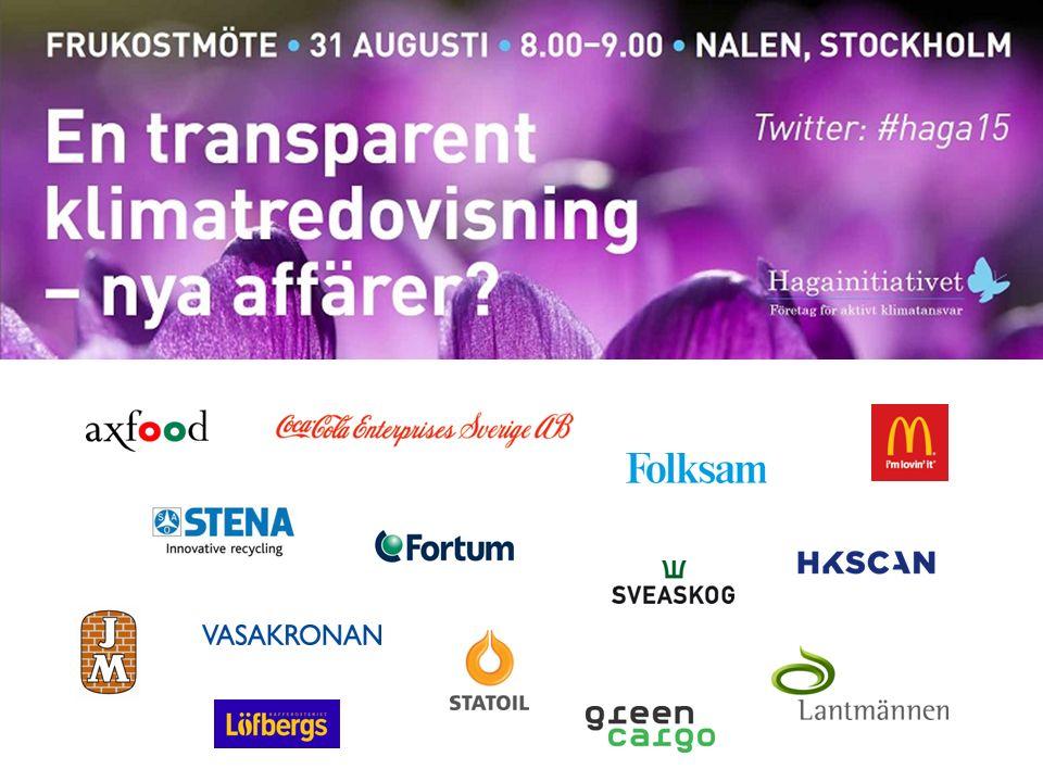 Vikten för företag att vara transparenta?
