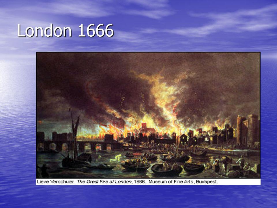 London 1666